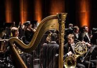 Operaorkestrets Hovedscene konserter in Norway