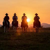 Wild West Adventure Party in Australia - Adelaide