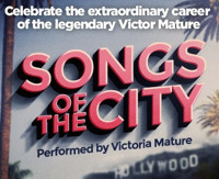 Songs of the City in San Diego