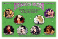 Burlesque Brunch San Diego in San Diego