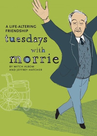 Tuesdays With Morrie in Broadway