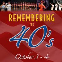 Remembering the 40's in Boston
