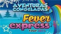 Fever Express in Venezuela