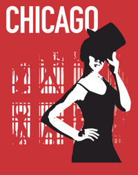 CHICAGO in Broadway