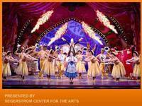 Disney's Beauty and the Beast in Costa Mesa