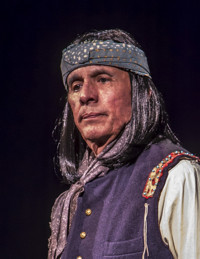 Geronimo - Life on the Reservation in Los Angeles