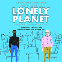 Lonely Planet in Broadway