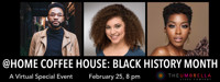@ Home Coffee House Cabaret: Black History Month in Boston
