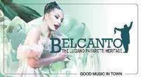 Belcanto The Luciano Pavarotti Heritage in Turkey