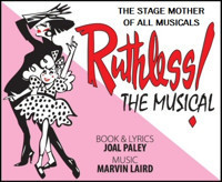 Ruthless! The Musical in Austin