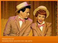 I Love Lucy Live On Stage in Costa Mesa