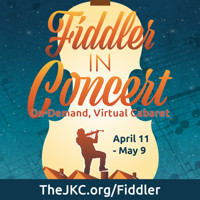Fiddler In Concert in Kansas City