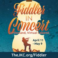 Fiddler In Concert  in Kansas City