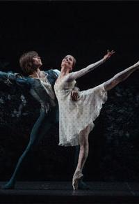The Bolshoi Ballet in HD: Romeo and Juliet in Off-Off-Broadway