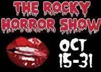 Rocky Horror 2015 in San Antonio