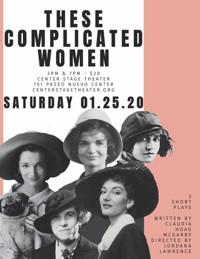 These Complicated Women in Santa Barbara