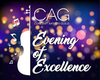 Evening of Excllence in New Jersey