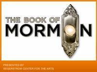 The Book of Mormon in Costa Mesa
