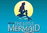 The Little Mermaid in San Antonio