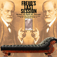 Freud's Last Session in Broadway