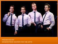 Jersey Boys in Broadway