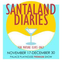 Santaland Diaries  in Austin