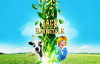 Jack and the Beanstalk in UK Regional