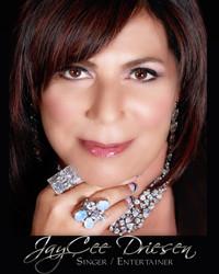 JayCee Driesen Presents Shine A Light On Mom in Fort Lauderdale