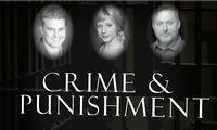 Crime and Punishment in San Antonio