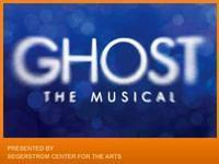 Ghost The Musical in Costa Mesa