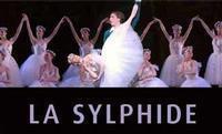 La Sylphide in Australia - Perth