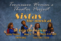 SISTAS: The Musical in Broadway