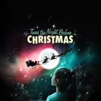 'Twas the Night Before Christmas in UK Regional