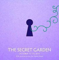 The Secret Garden in Sioux Falls