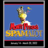 Monty Python's SPAMALOT in Washington, DC