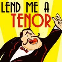 Lend Me a Tenor in SAN ANTONIO