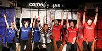 ComedySportz in Chicago