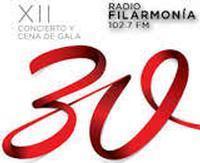 Gala concert of Radio Philharmonic in Peru