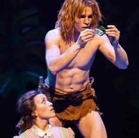 Tarzan in Finland