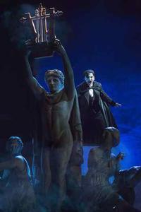 The Phantom of The Opera  in Austin