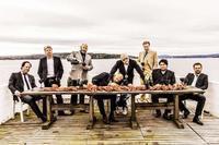 Reza e i Ragazzi i Operaen in Norway