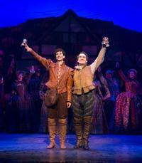 Something Rotten! in Austin