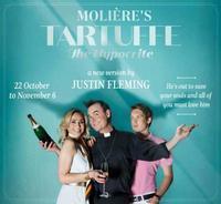 Tartuffe in Australia - Perth