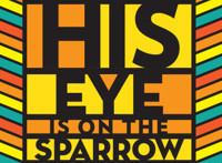 His Eye Is On The Sparrow in Portland