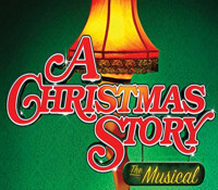 A Christmas Story: The Musical in Dayton