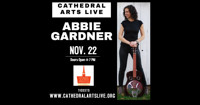 Abbie Gardner & Sean Kiely Perform at Cathedral Arts Live in New Jersey