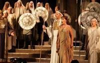 Nabucco van Verdi in Netherlands