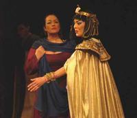 Aida in Prague
