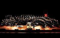 Kampen Janitsjarorkester at the Opera in Norway