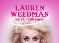 Lauren Weedman Doesn't Live Here Anymore in Portland